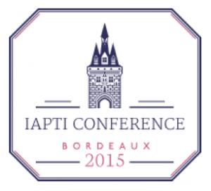 IAPTI Conference <br> Bordeaux, France