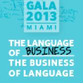 GALA 2013 <br> Miami, FL