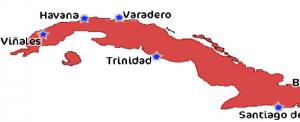 Tenth Cuba-Québec Symposium<br> Varadero, Cuba