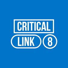 Critical Link 8<br>Edinburgh, Scotland